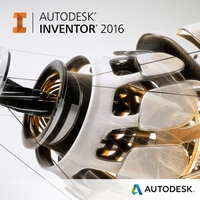 Autodesk Inventor Professional software